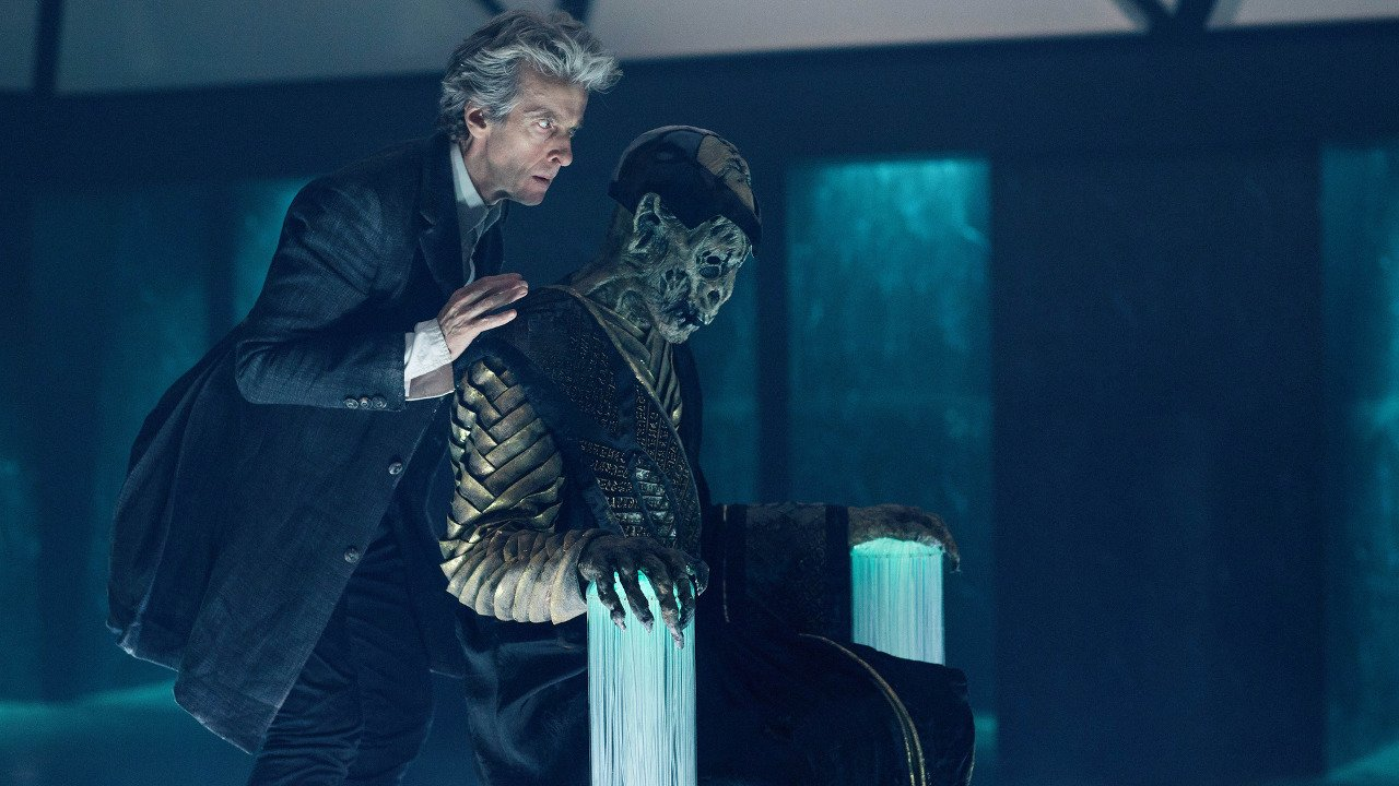 "Doctor Who Recap: Season 10, Episode 8, ""The Lie of the Land"""