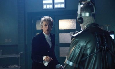 "Doctor Who Recap: Season 10, Episode 11, ""World Enough and Time"""