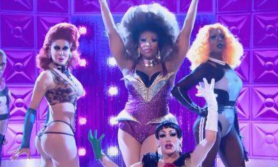 "RuPaul's Drag Race Recap: Season 9, Episode 12, ""Category Is…"""
