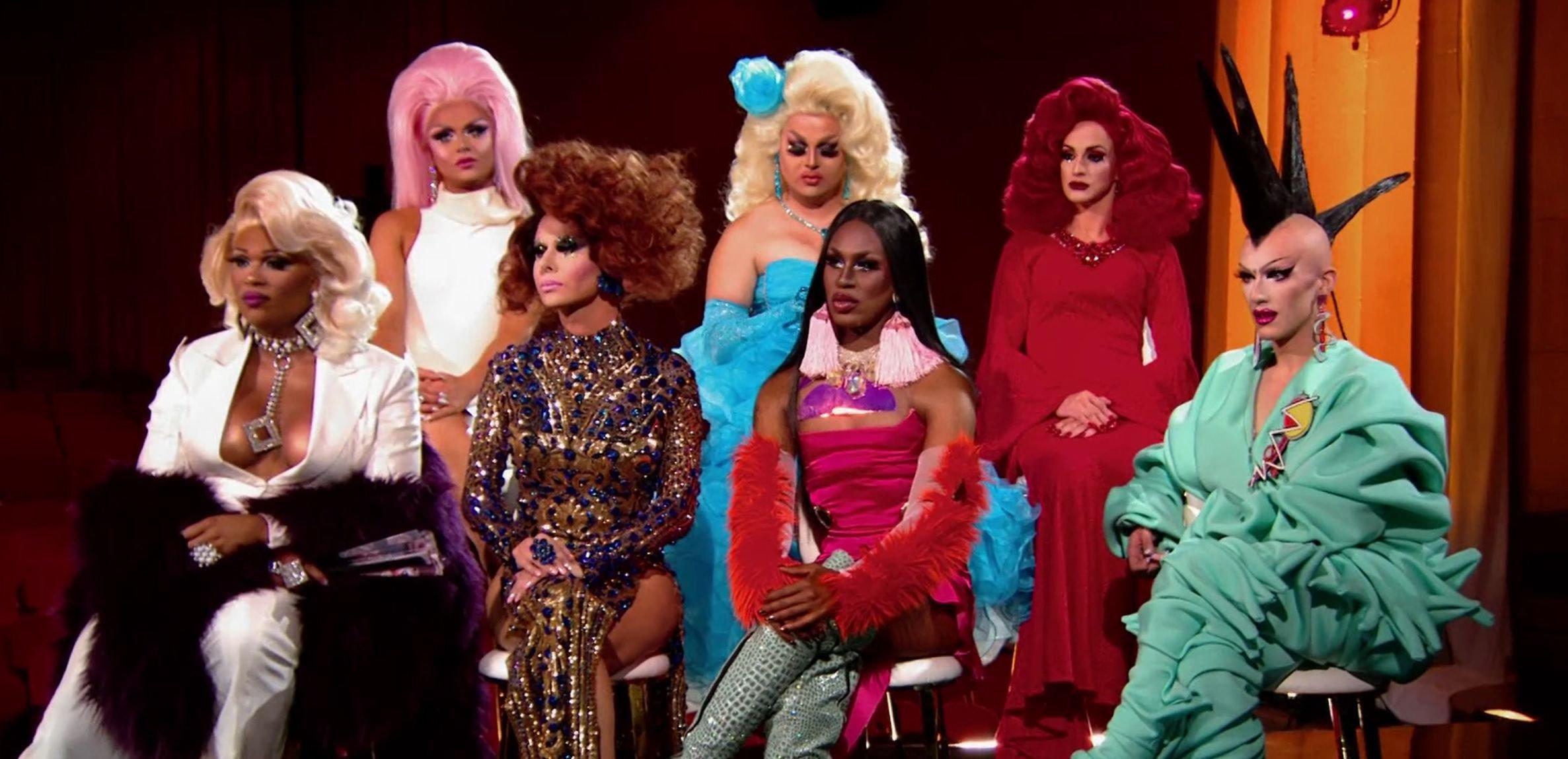drag race untucked season 9 episode 4