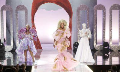 "RuPaul's Drag Race Recap: Season 9, Episode 14, ""Grand Finale"""