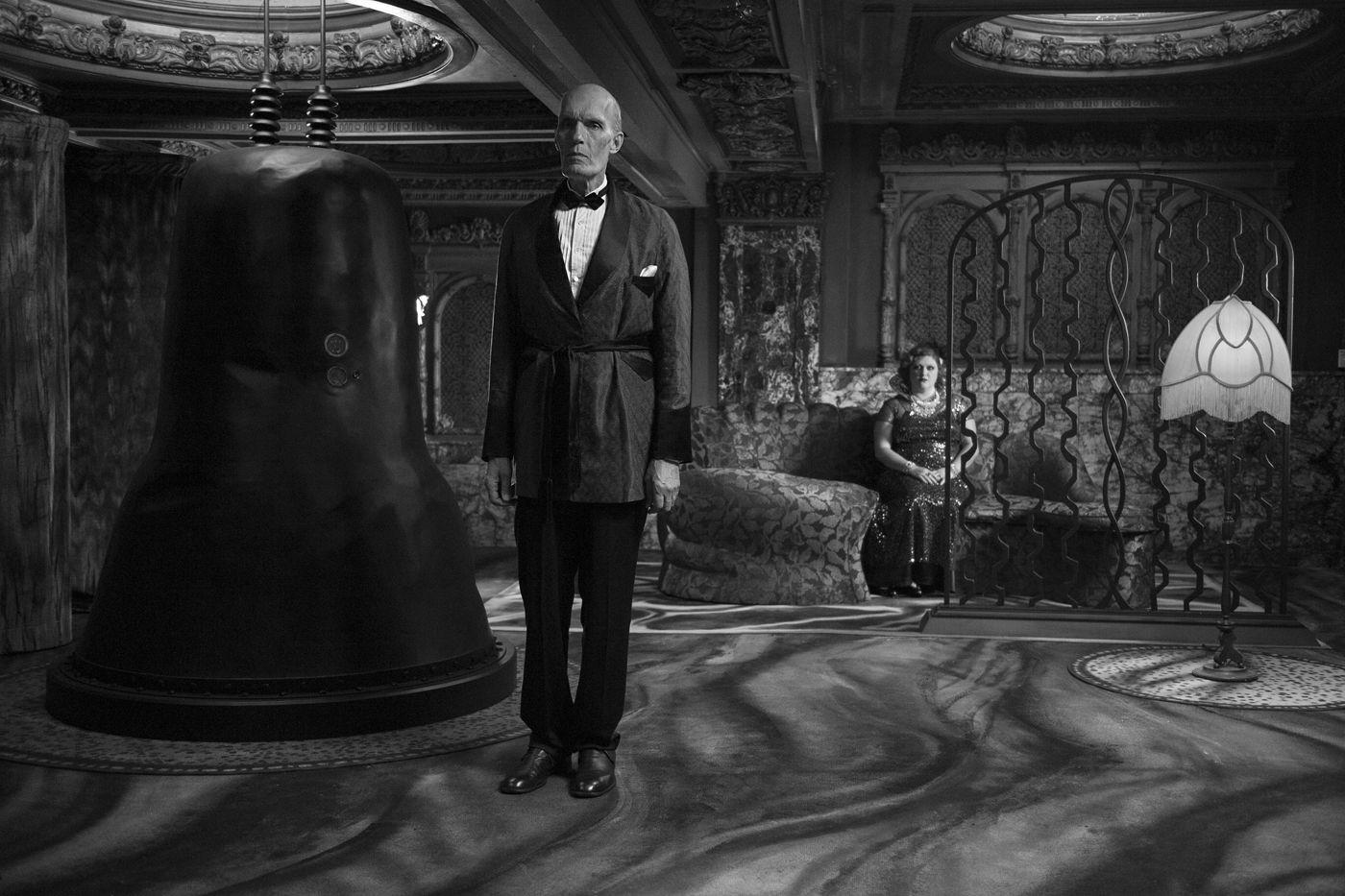 Twin Peaks: The Return Recap: Part 8