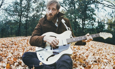 Dan Auerbach, Waiting on a Song