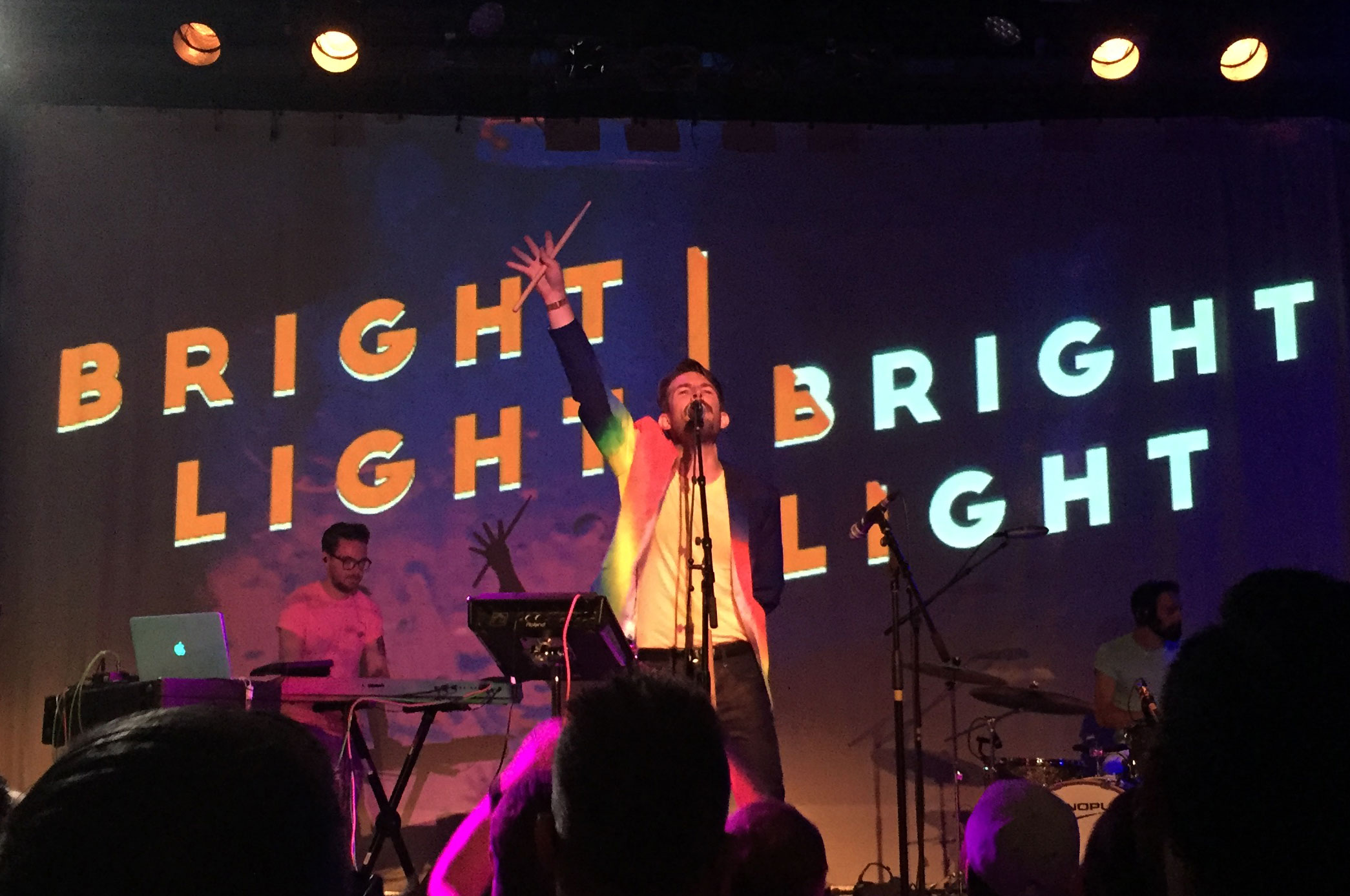 Live Review: Bright Light Bright Light at Music Hall of Williamsburg