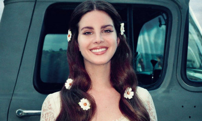 Lana Del Rey, Lust for Life