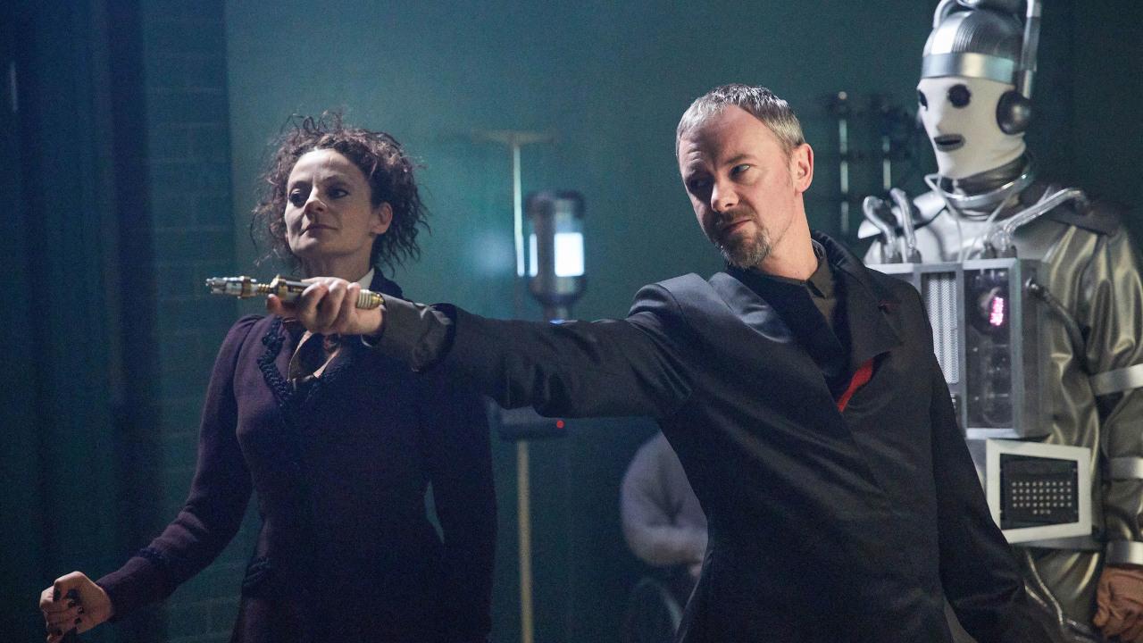 """Doctor Who Recap: Season 10, Episode 12, """"The Doctor Falls"""""""