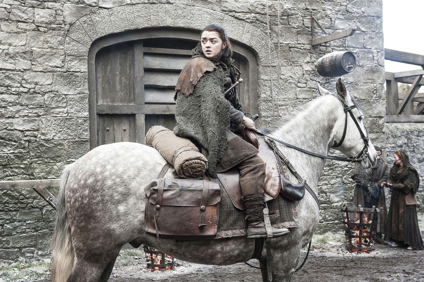 Game of Thrones Recap: Season 7, Episode 2, Stormborn
