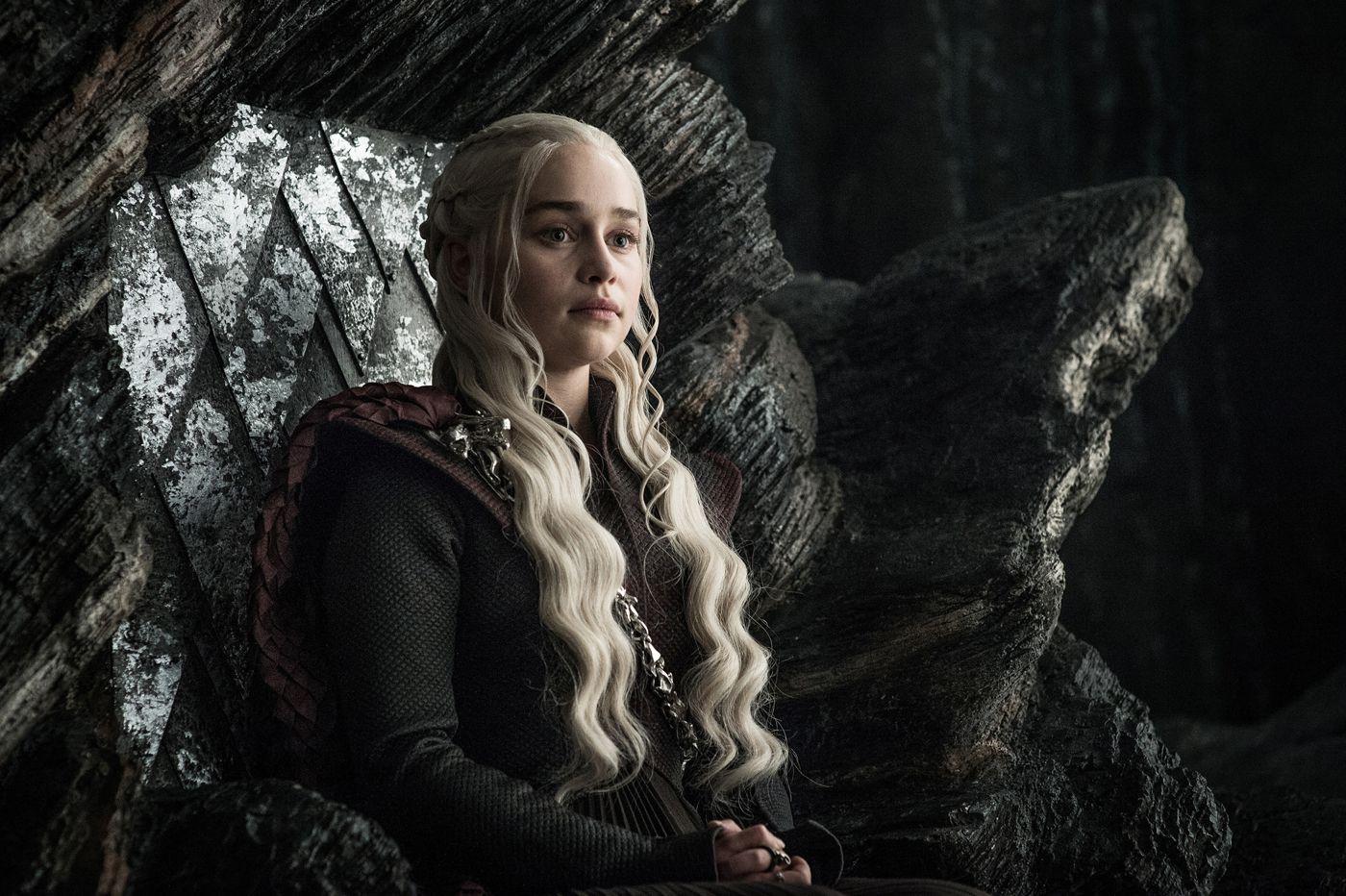 """Game of Thrones Recap: Season 7, Episode 3, """"The Queen's Justice"""""""