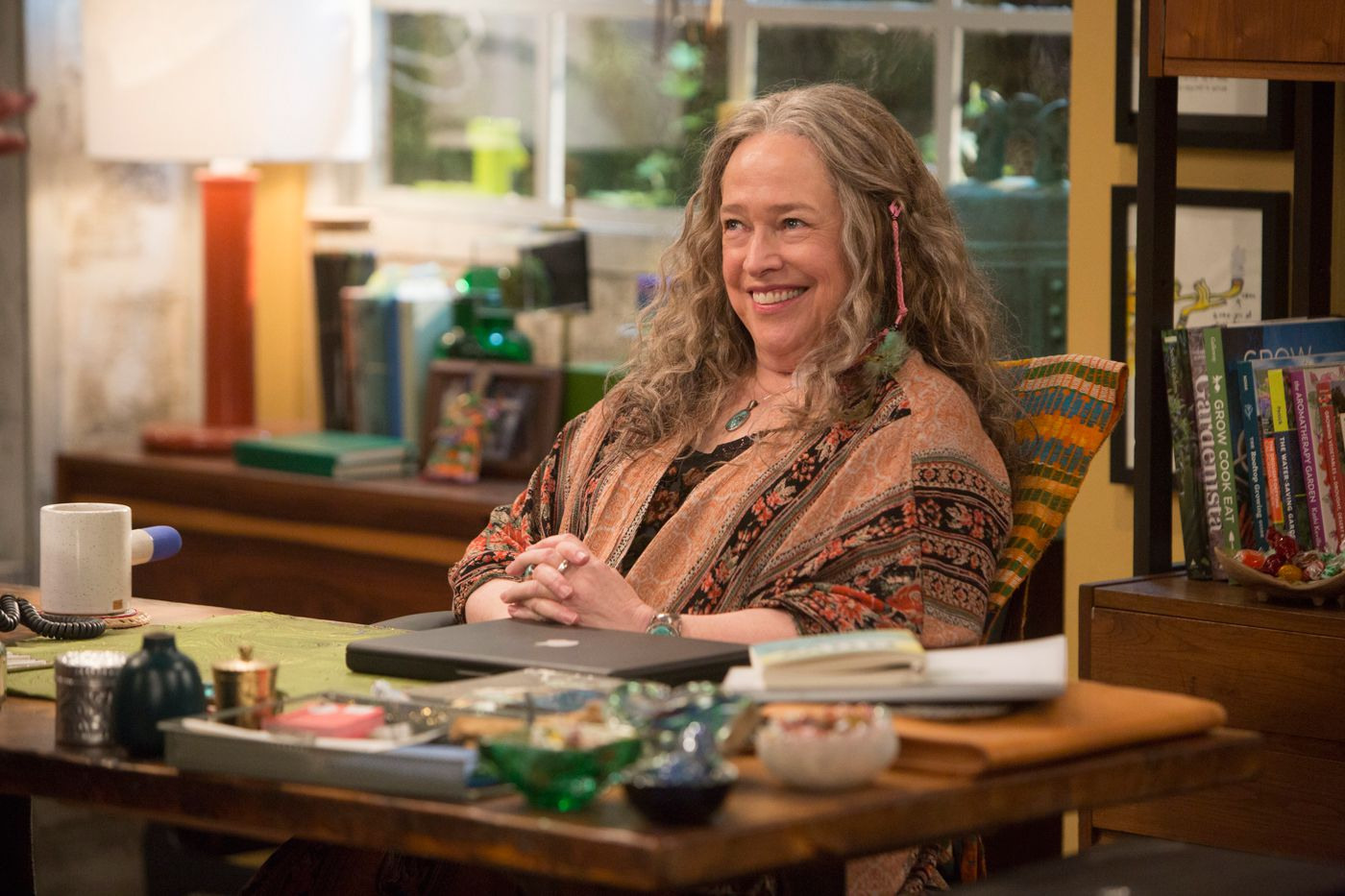 Disjointed: Season One