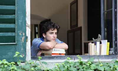 Luca Guadagnino's Gay Love Story Call Me by Your Game Gets First Trailer