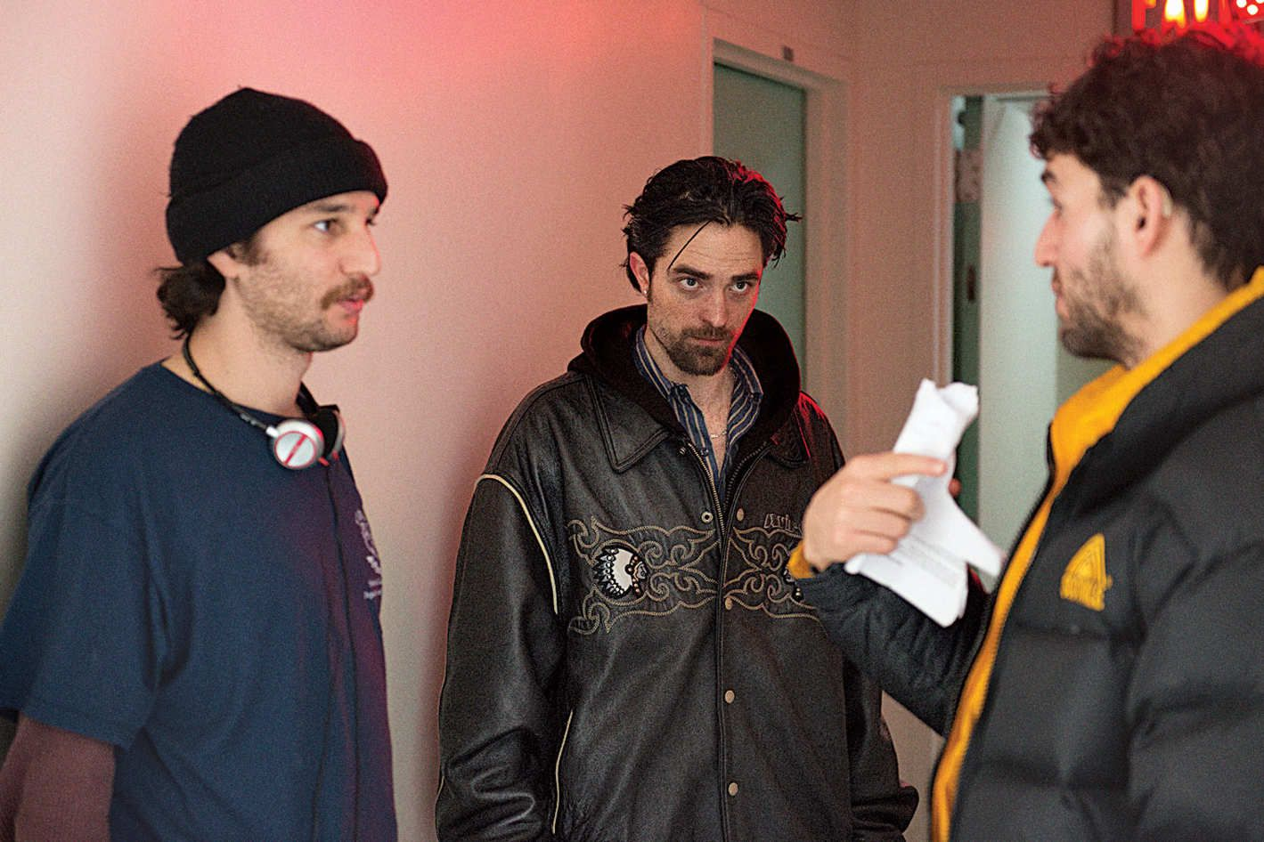 Interview: Joshua and Ben Safdie on the Making of Good Time
