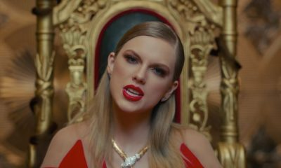 "Review: The Mythmaking of Taylor Swift's ""Look What You Made Me Do"" Music Video"