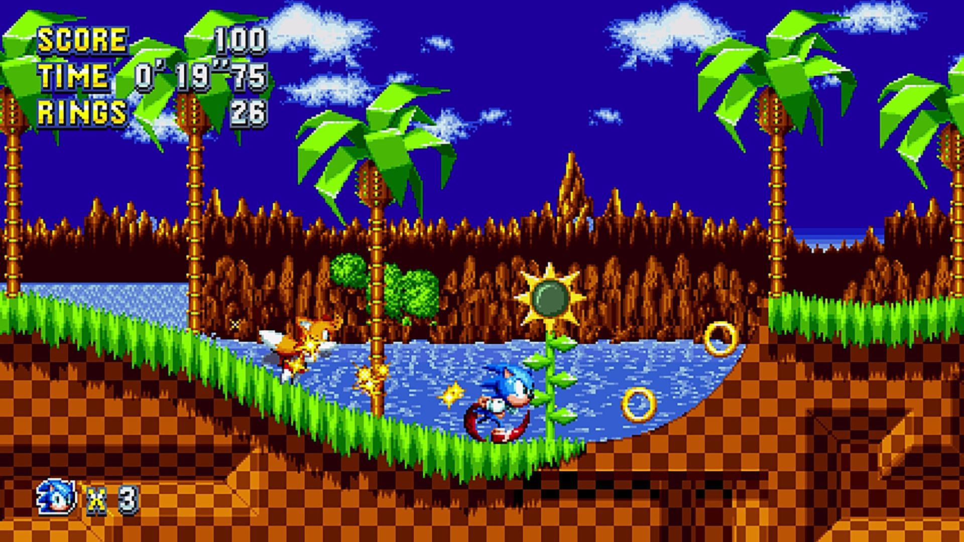 Review: Sonic Mania - Slant Magazine
