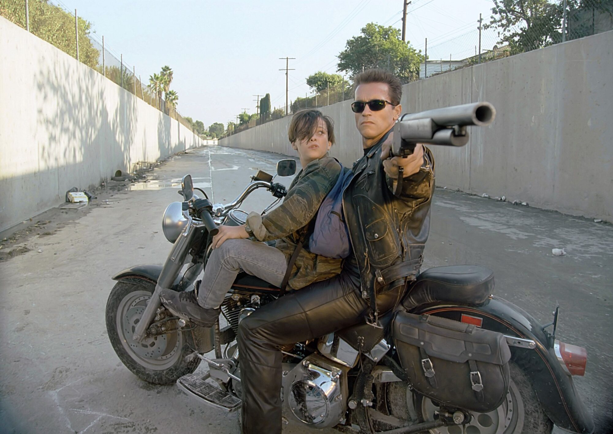 b2b675cb504 Review: Terminator 2: Judgment Day 3D - Slant Magazine