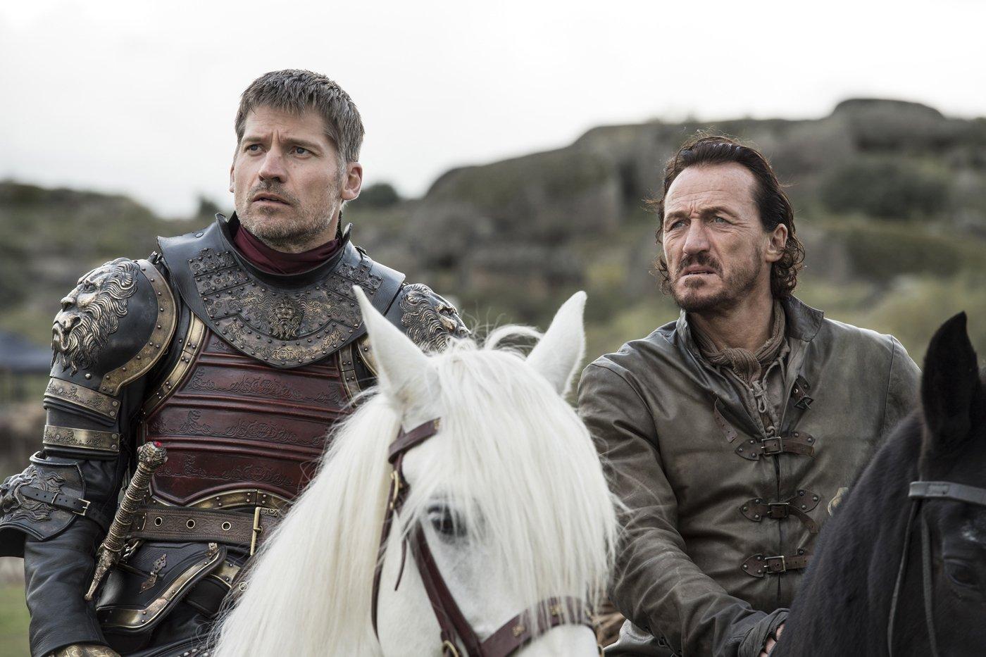 "Game of Thrones Recap: Season 7, Episode 4, ""The Spoils of War"""