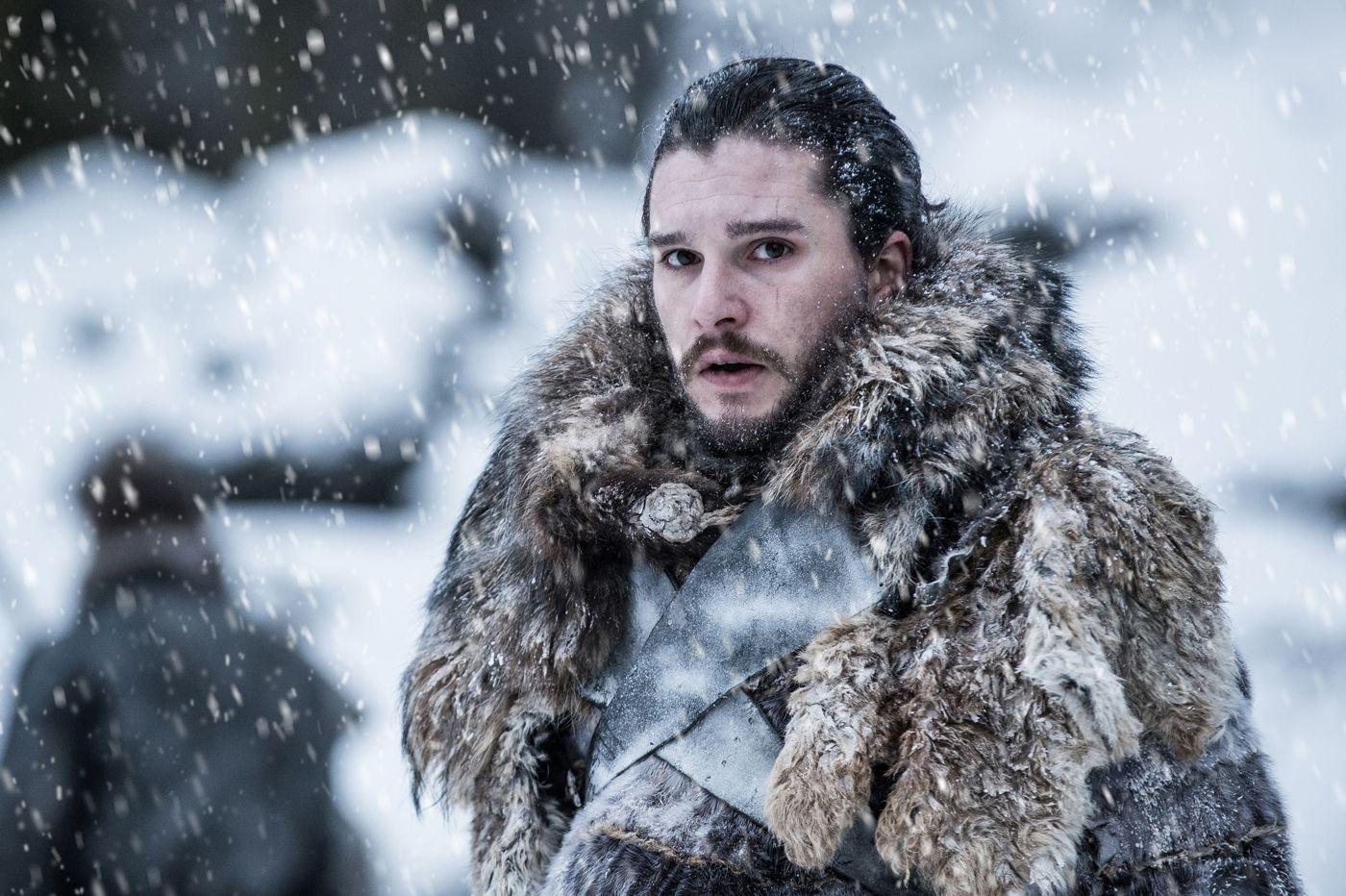 "Game of Thrones Recap: Season 7, Episode 6, ""Beyond the Wall"""