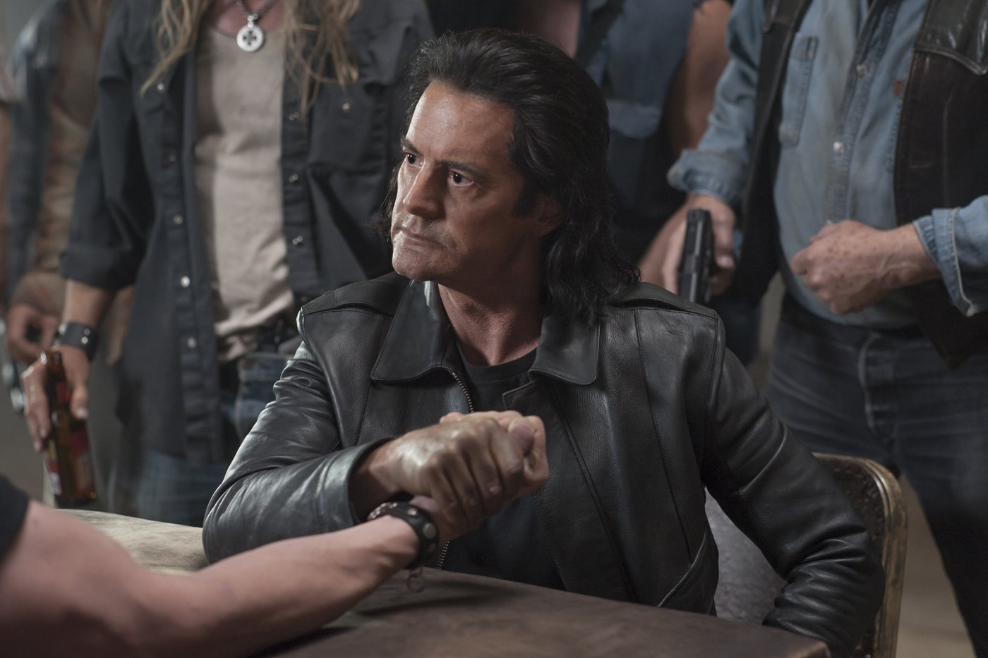 Twin Peaks: The Return Recap: Part 13