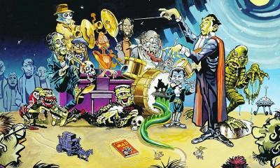 Flamin' Groovies, Fantastic Plastic
