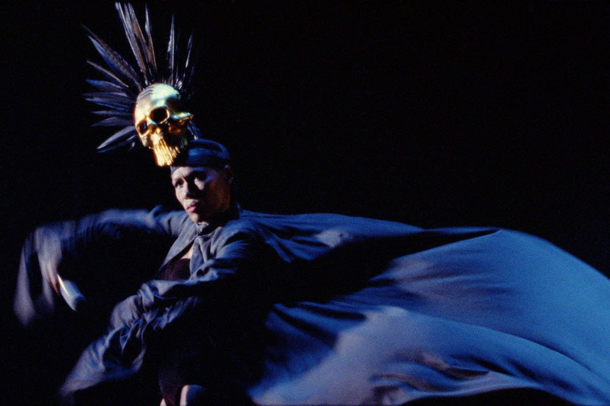 Toronto Film Review: Sophie Fiennes's Grace Jones: Bloodlight and Bami