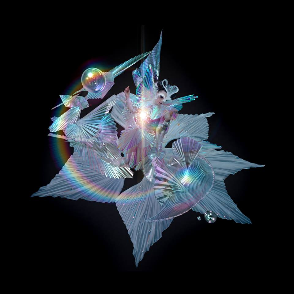 Review: Björk Opens Up on New Single The Gate