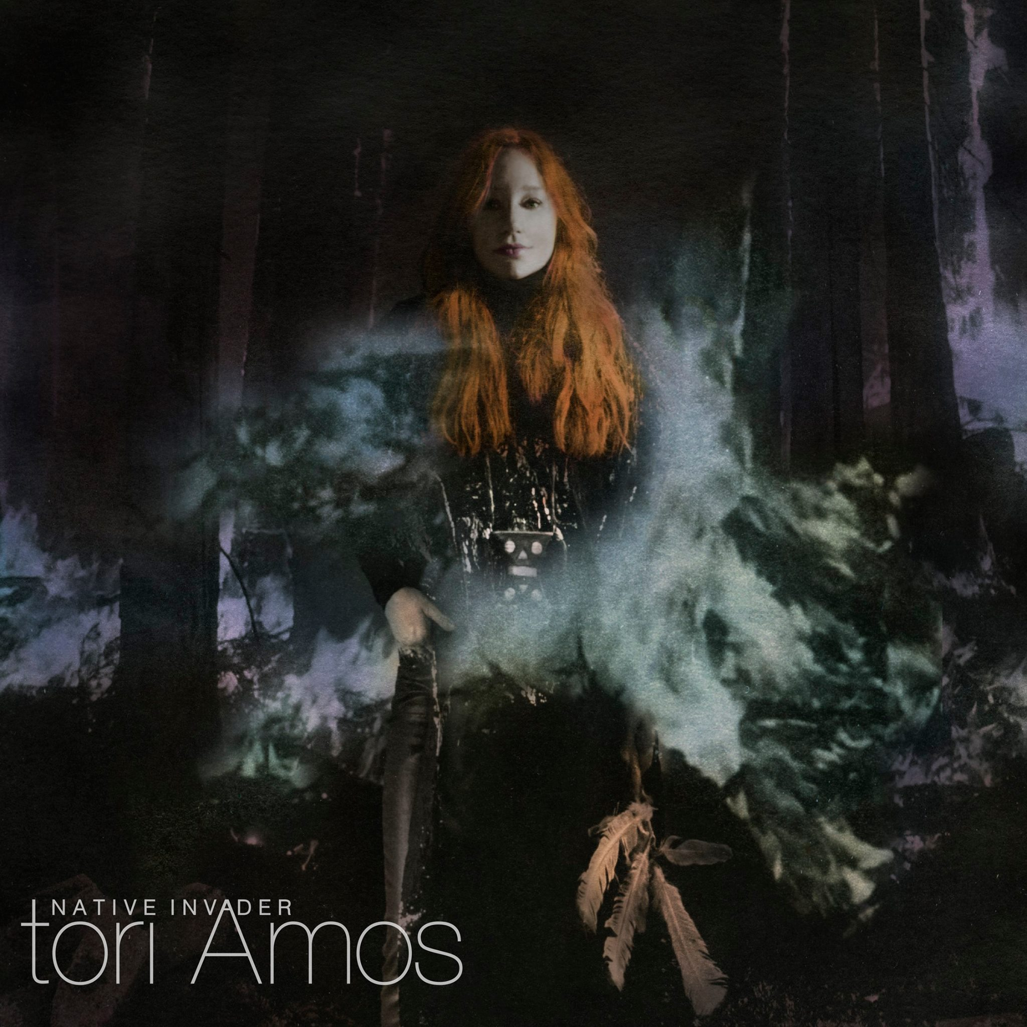 Tori Amos, Native Invader