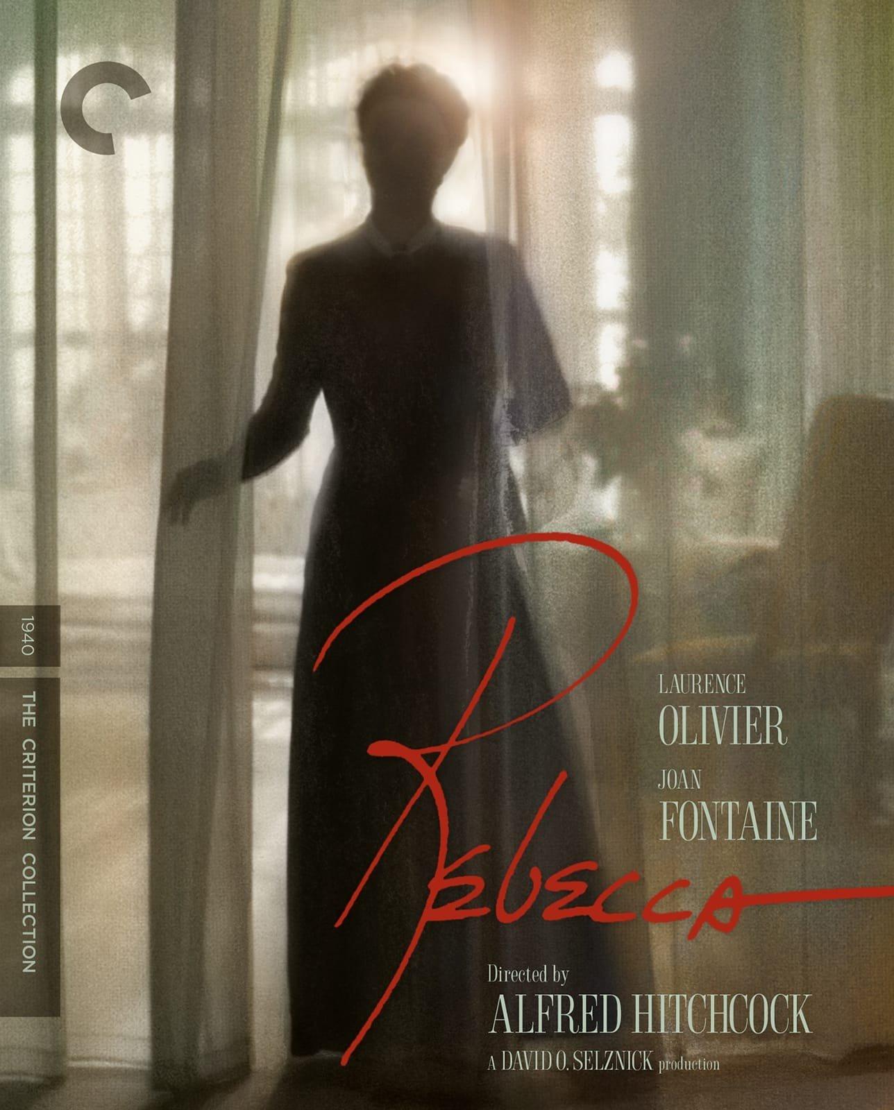 Blu-ray Review: Rebecca - Slant Magazine