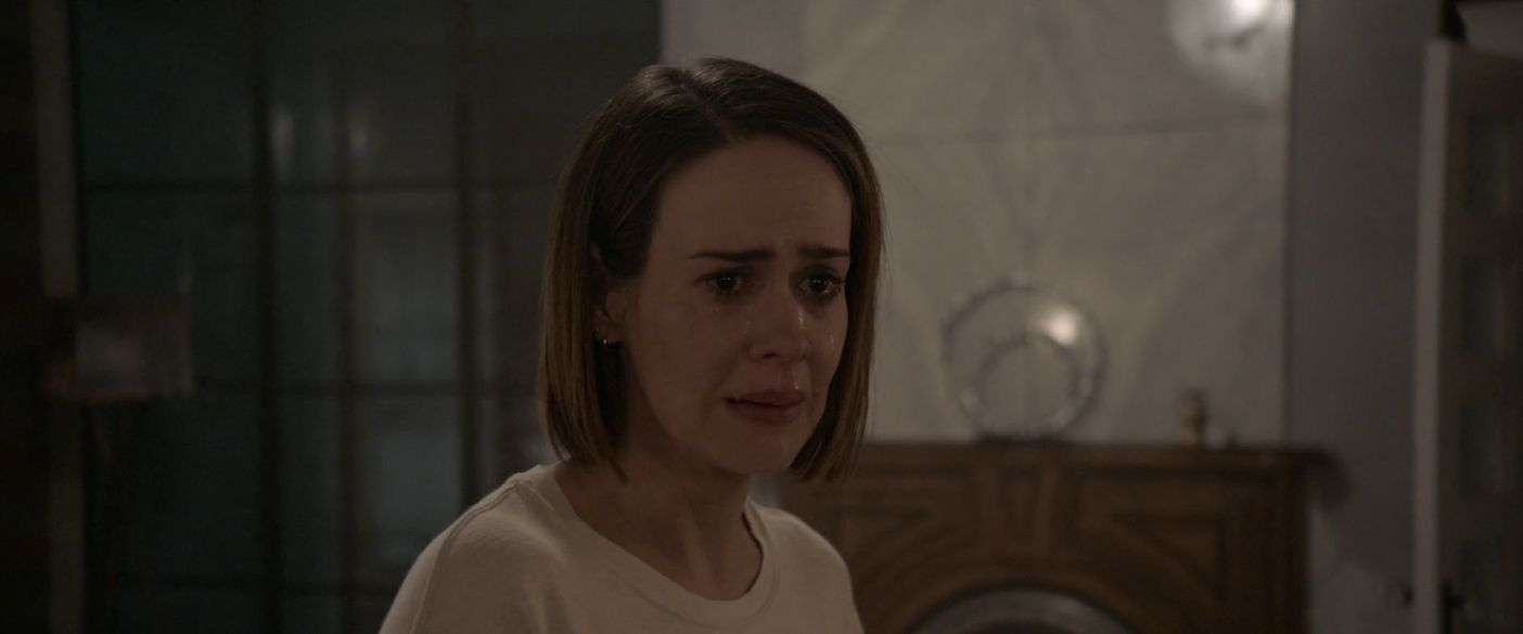 "American Horror Story: Cult Recap: Episode 2, ""Don't Be Afraid of the Dark"""