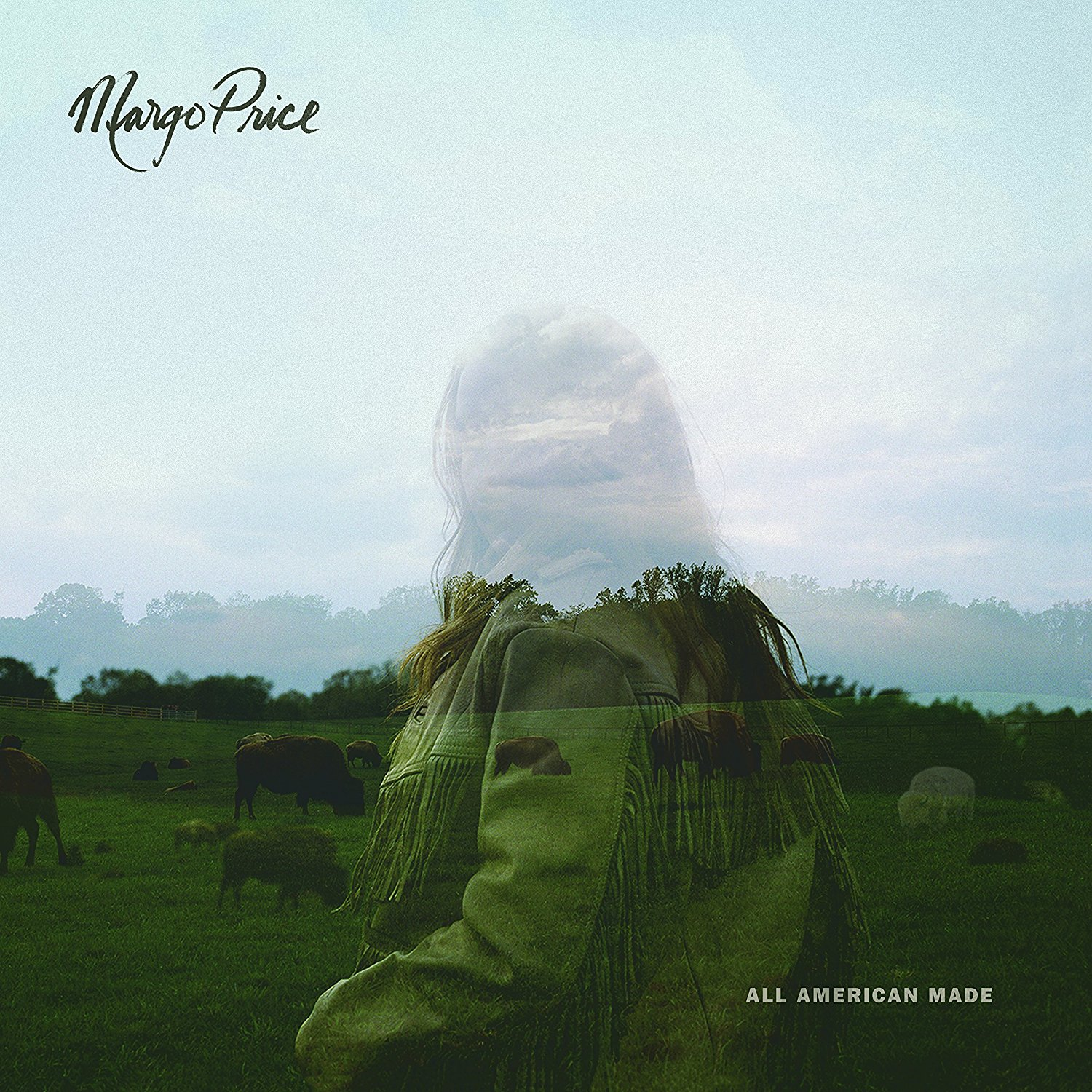 Margo Price, All American Made