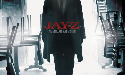 Jay-Z, American Gangster