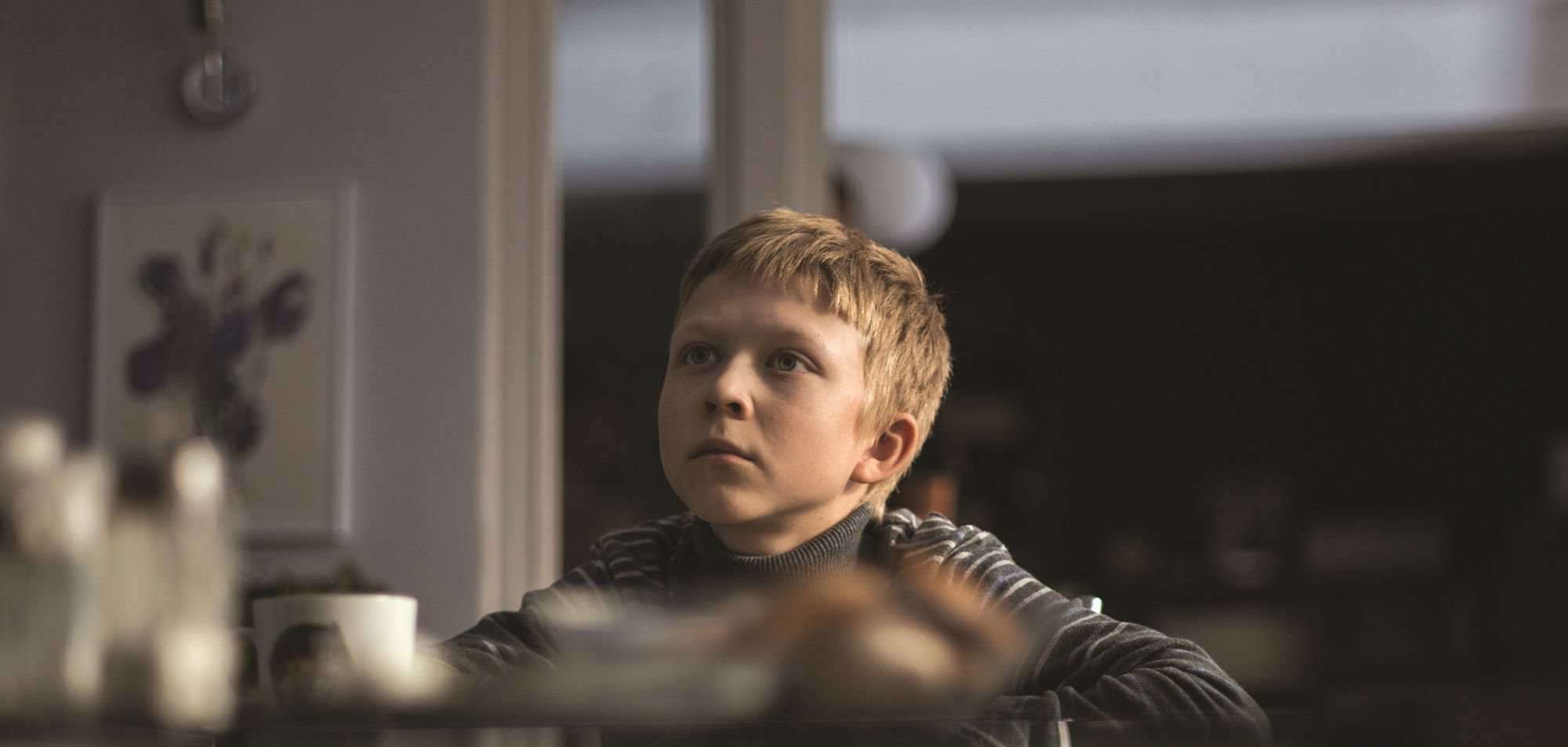 BFI London Film Festival 2017: Andrey Zvyagintsev's Loveless