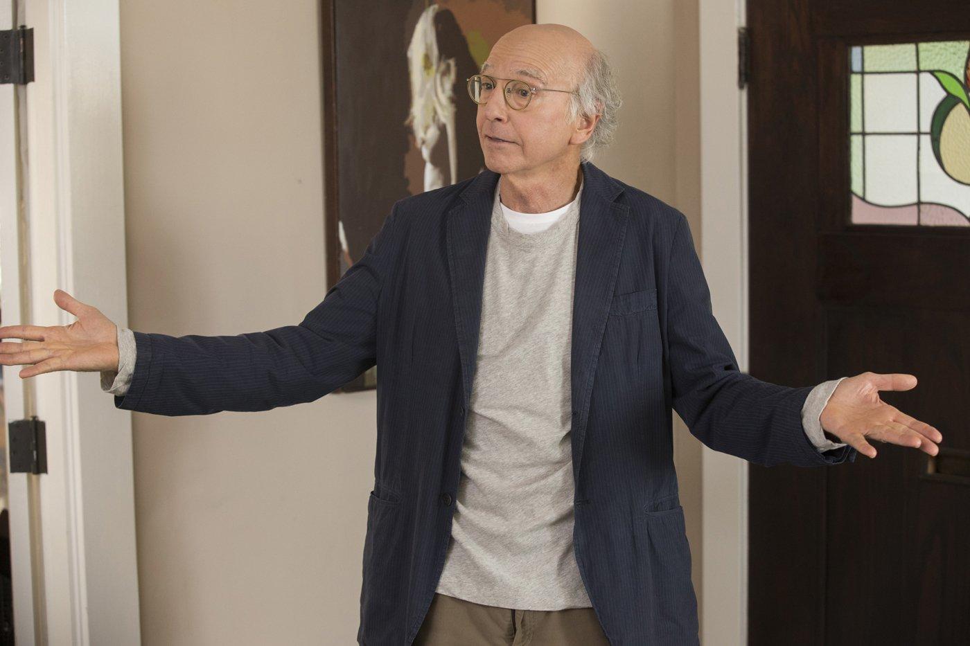 "Curb Your Enthusiasm Recap: Season 9, Episode 1, ""Foisted!"""