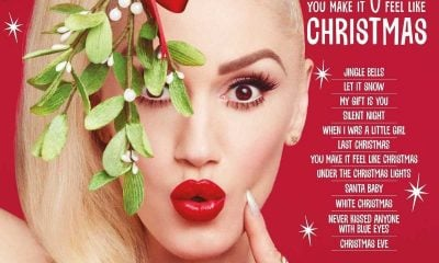 Gwen Stefani, You Make It Feel Like Christmas