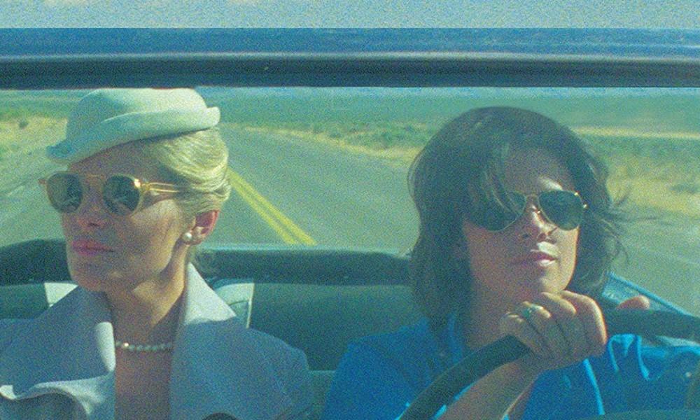 7537bb3e0c1e Blu-ray Review: Desert Hearts - Slant Magazine