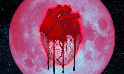 Chris Brown, Heartbreak on a Full Moon