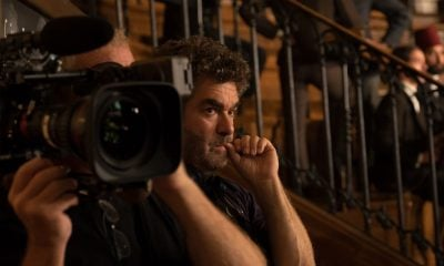 Interview: Joe Berlinger Talks Career and Intent to Destroy