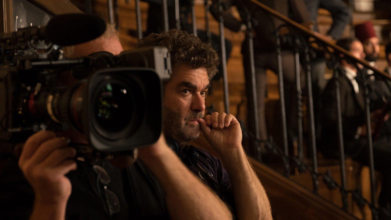 Interview: Joe Berlinger Talks Career and Intent to Destroy