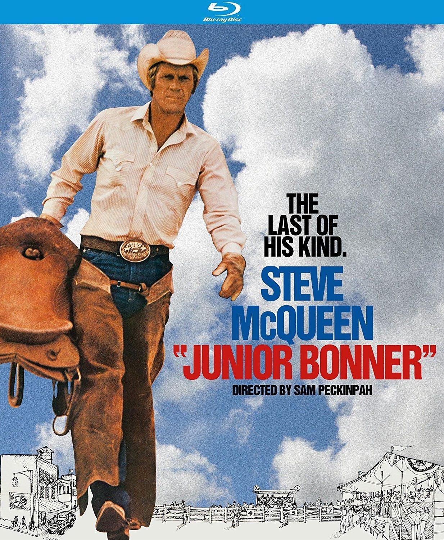 f775f0e60de4 Blu-ray Review  Junior Bonner - Slant Magazine