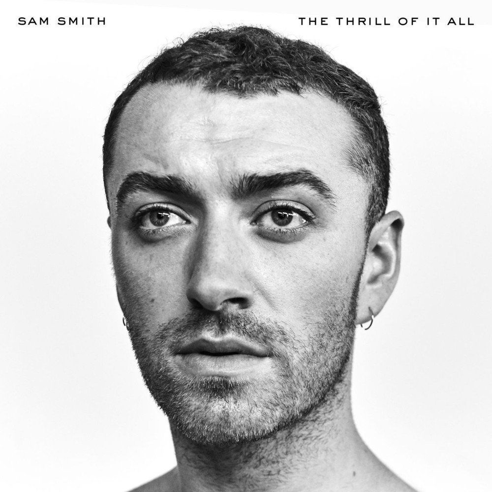 Review: Sam Smith, The Thrill of It All Slant Magazine