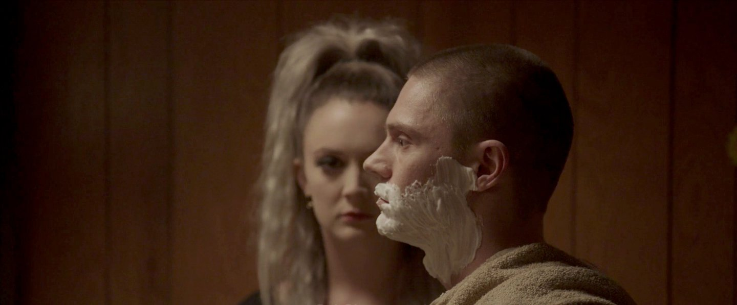 """American Horror Story: Cult Recap: Episode 10, """"Charles (Manson) in Charge"""""""