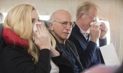 "Curb Your Enthusiasm Recap: Season 9, Episode 6, ""The Accidental Text on Purpose"""