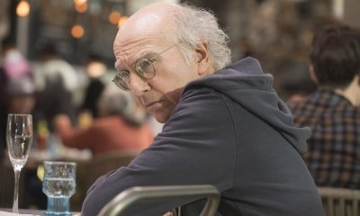 "Curb Your Enthusiasm Recap: Season 9, Episode 8, ""Never Wait for Seconds!"""
