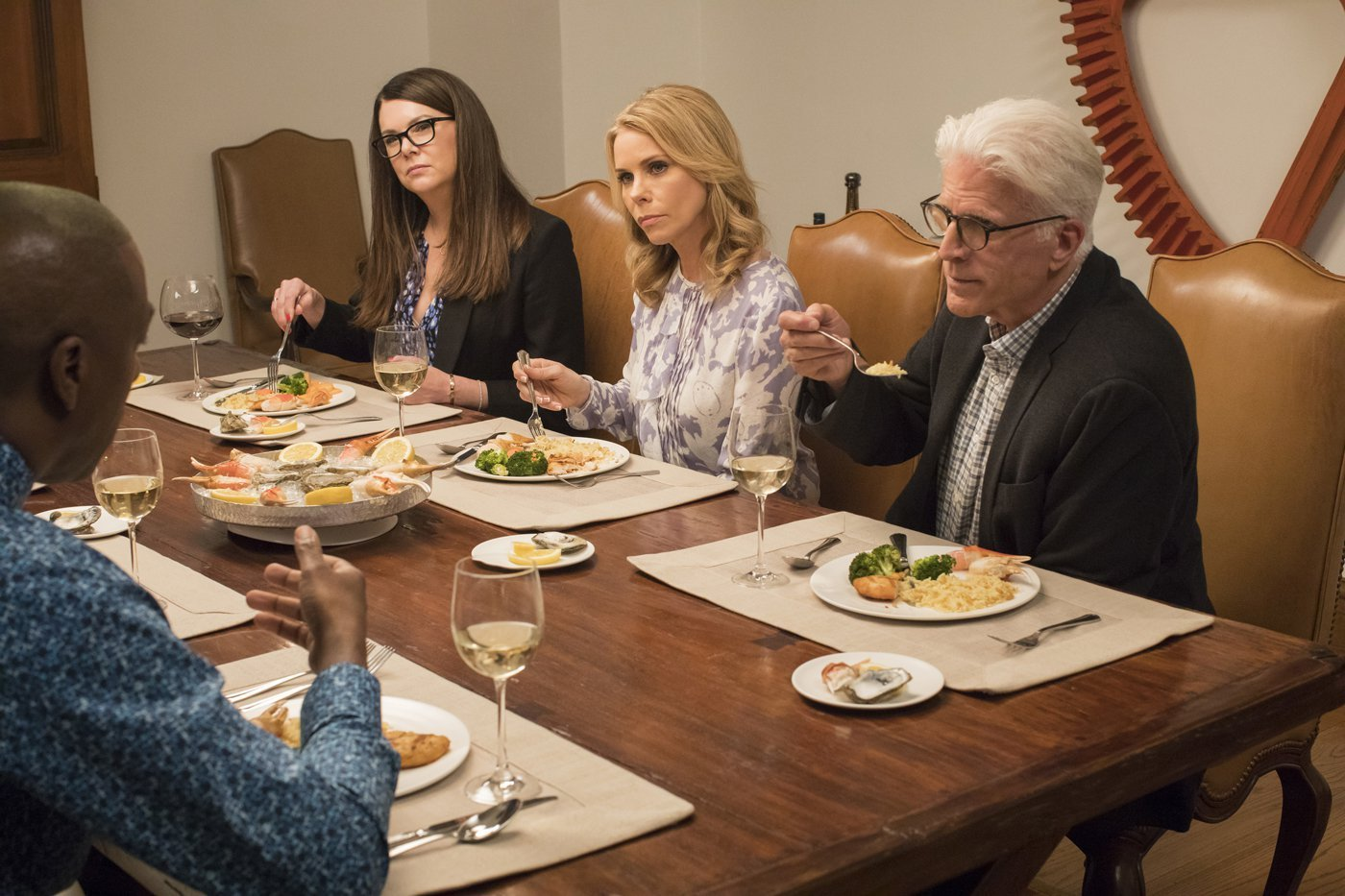 curb your enthusiasm the shucker watch online