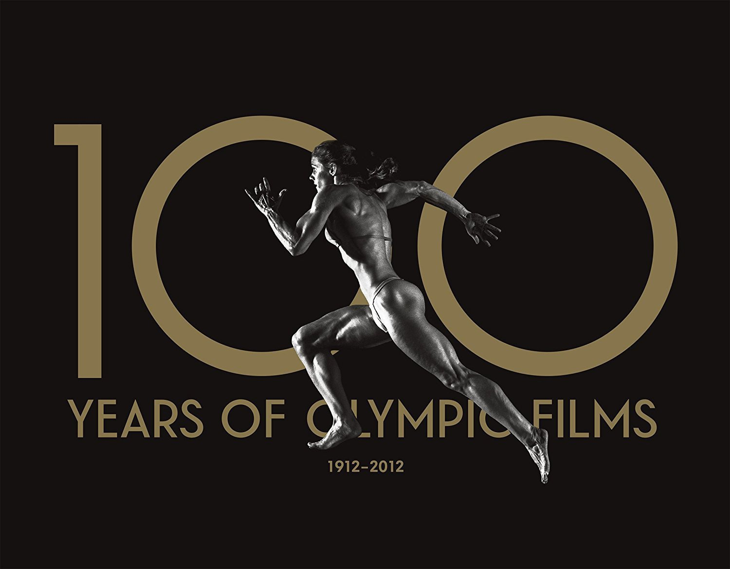 100 Years of Olympic Films: 1912-2012