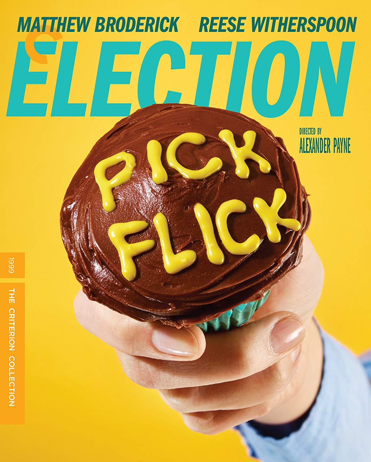Blu-ray Review: Alexander Payne's Election on the Criterion