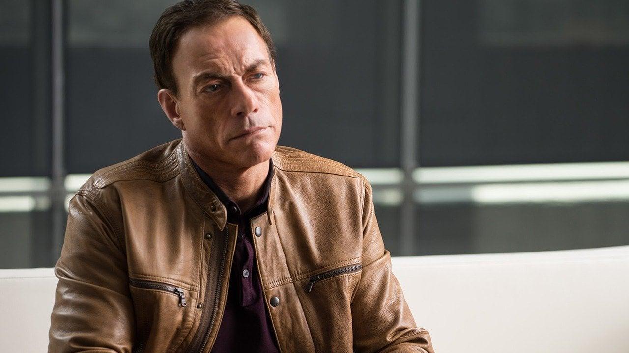 Jean-Claude Van Johnson: Season One