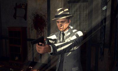 L.A. Noire Remastered