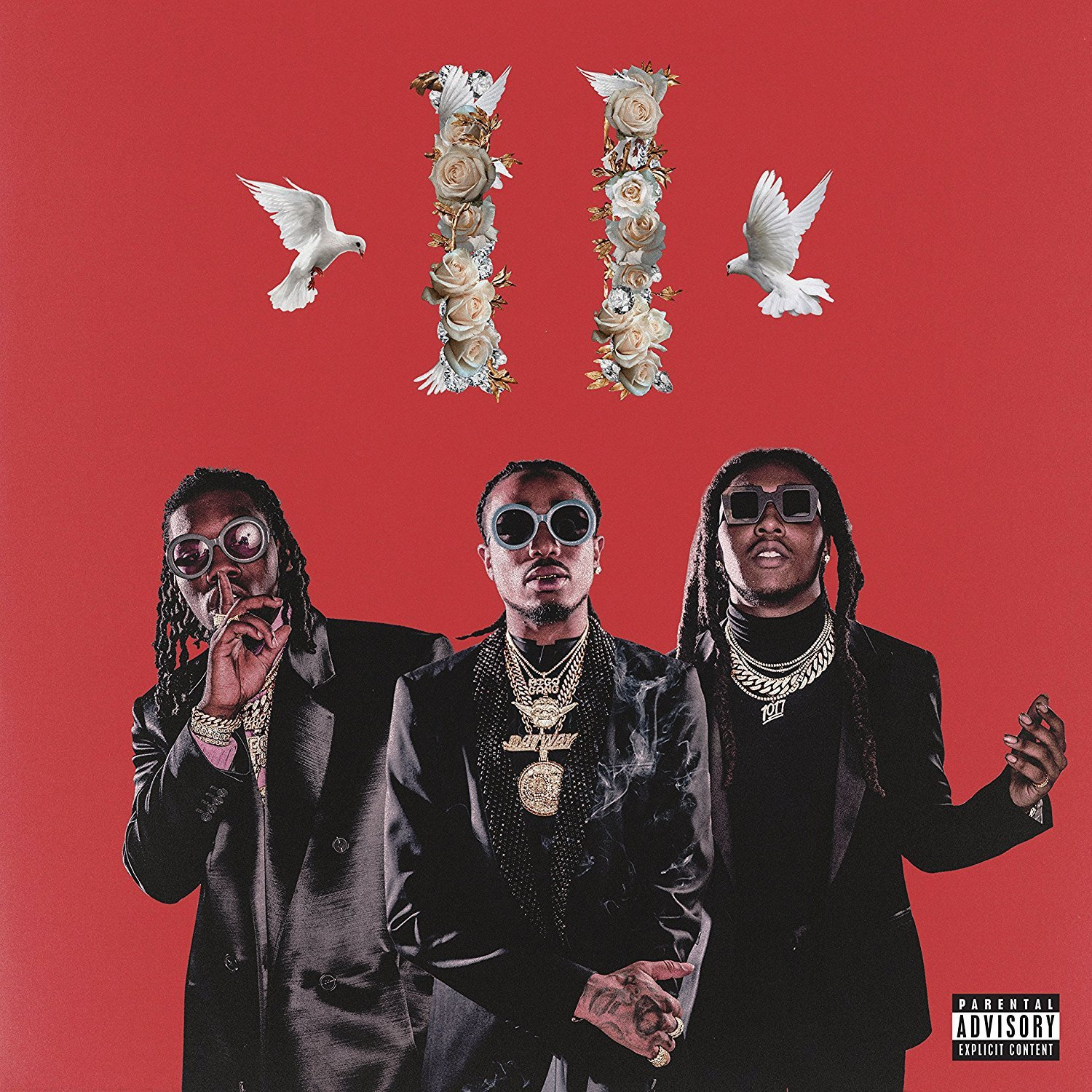 Review: Migos, Culture II - Slant Magazine