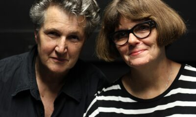Interview: Peggy Shaw and Lois Weaver on Unexploded Ordnances (UXO)