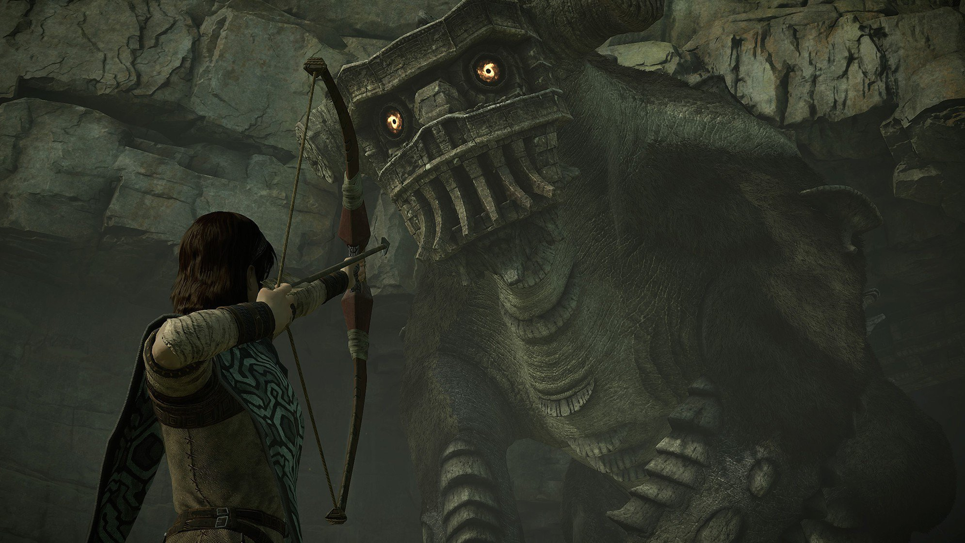 Review Shadow Of The Colossus Slant Magazine