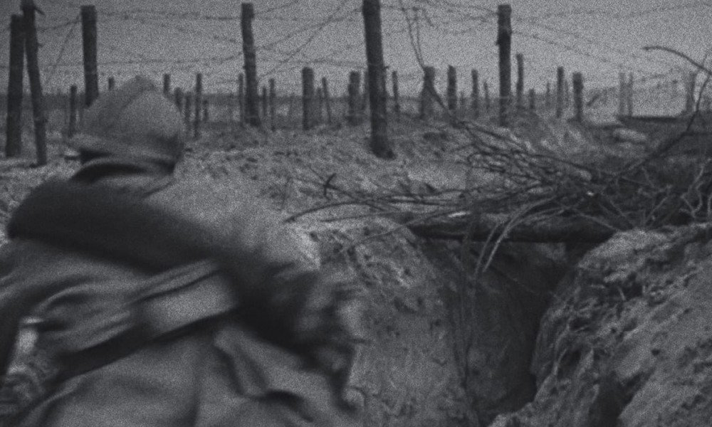 Review Gw Pabsts Westfront 1918 On Criterion Blu Ray